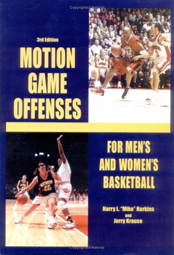 Motion Game Offense 3rd