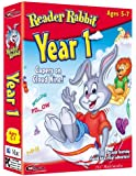 Reader Rabbit Year 1 Capers on Cloud 9