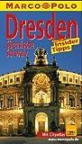 Dresden. Marco Polo Reiseführer. Mit Insidertips -