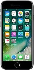 "Apple iPhone 7, 4,7"" Display, 32 GB, 2016, Schwarz"