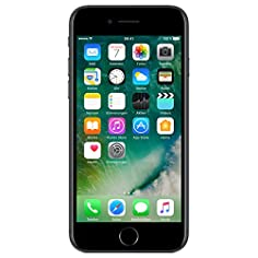 Apple iPhone 7 32 GB Schwarz