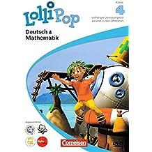 LolliPop Deutsch & Mathematik Klasse 4