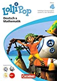 LolliPop Deutsch & Mathematik Klasse 4