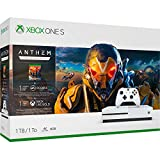 Xbox One S 1TB + Anthem [Bundle]