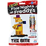 Five Nights at Freddys 8-Bit Series 2 The Bite Mini Figura