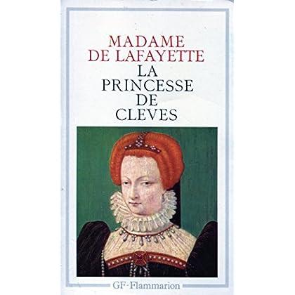 La Princesse de Clèves - Préface et chronologie par Antoine Adam