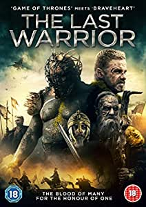 The Last Warrior [DVD] [2018]