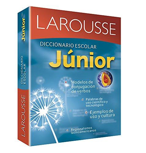 Diccionario Escolar Junior por Editors of Larousse (Mexico)