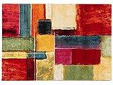 Tappeto Gallery F Multicolore 200 x 290 cm Codice prodotto standard