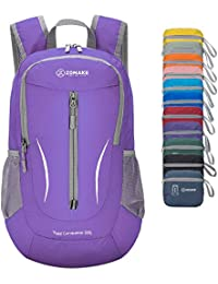 dcfaa16a66 ZOMAKE Ultra Lightweight Packable Backpack