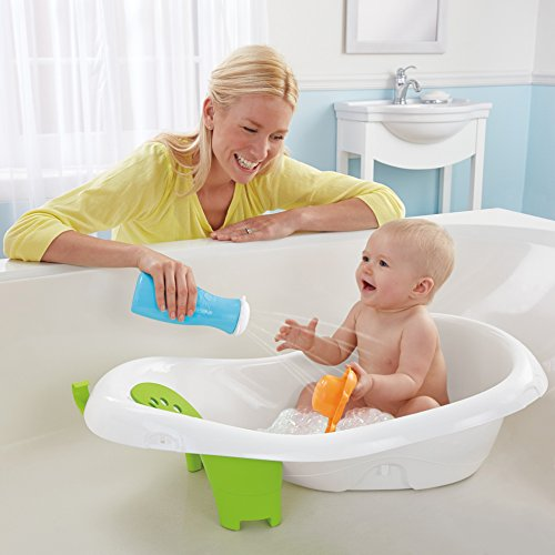 97bc0b3ba83 76% OFF on Fisher-Price 4-In-1 Sling N Seat Tub Buy Fisher-Price 4-In-1  Sling N Seat Tub from Amazon.in! on Amazon