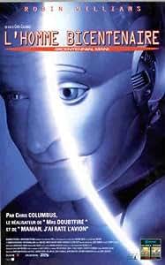 L'Homme Bicentenaire [VHS]