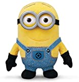 Beatless Hearts kids Yellow Minions Buddy Stuffed Soft Plush Toy Love Girl
