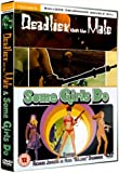 Bulldog Drummond Double Bill : Deadlier Than The Male / Some Girls Do [1966] [DVD]