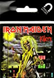 Iron Maiden: Killers Magnet Accessories ( Blk   ) (Zubehör)
