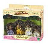 Sylvanian 4018 Families Hedgehog Family