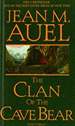The Clan of the Cave Bear by Jean M. Auel (2008-11-14)