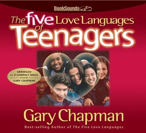Read Pdf Five Love Languages Of Teenagers Online Charismapiers