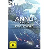Anno 2205: Frontiers [PC Code - Uplay]