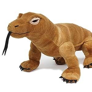 Komodowaran Echse Dragon * 51 cm * Plüschwaran Plüschtier