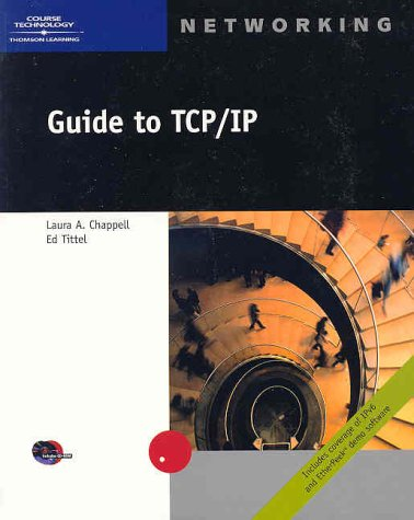 Guide to TCP/IP (Networking Series)