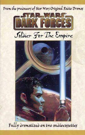 Star Wars Dark Forces: Soldier For The Empire