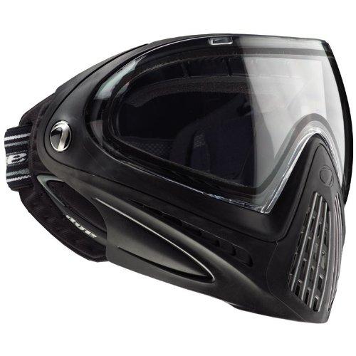 Dye I4 Pro Maske schwarz (Dye Maske)