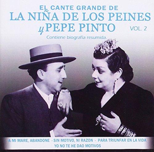 El Cante Grande De... - Volumen 2
