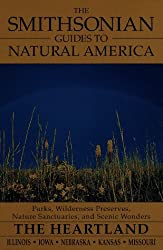 The Smithsonian Guides to Natural America: The Heartland by Suzanne Winckler (1997-03-04)