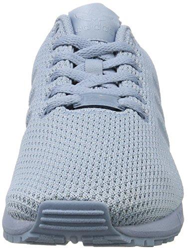 Adidas Herren Zx Flux Sneaker Blau (blu Tattile / Blu Tattile / Blu Tattile)