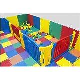 Amazon.es: 200 - 500 EUR - Alfombras de juego y gimnasios ...