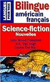 Telecharger Livres SCIENCE FICTION NOUVELLES (PDF,EPUB,MOBI) gratuits en Francaise