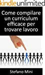 Come compilare un curriculum efficace...