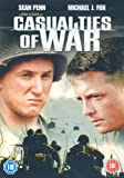 Casualties Of War [DVD]