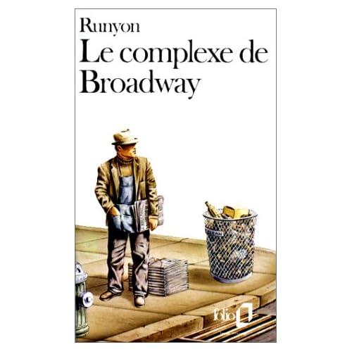 Le Complexe de Broadway