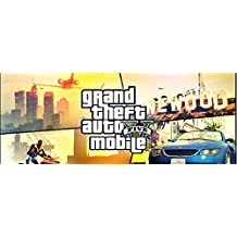 Grand Theft Auto 5 Android+IOS (English Edition)