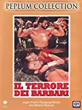 Il terrore dei barbari [IT Import]