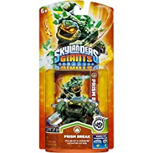 Skylanders Giants: Prism Break