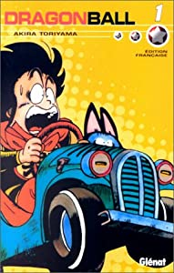 Dragon Ball Edition double Tome 1