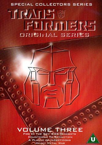 Original Series - Vol. 3
