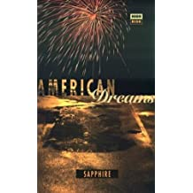American Dreams (High Risk) by Sapphire (1994-09-15)