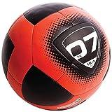 escape Medizinball Vert Ball- Profi, Schwarz/Rot, 7, EST-VB7