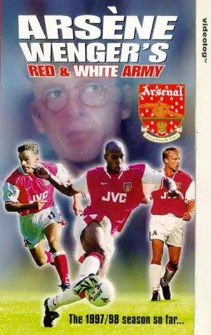 Preisvergleich Produktbild Arsenal-Wenger's Red & White Army [VHS]