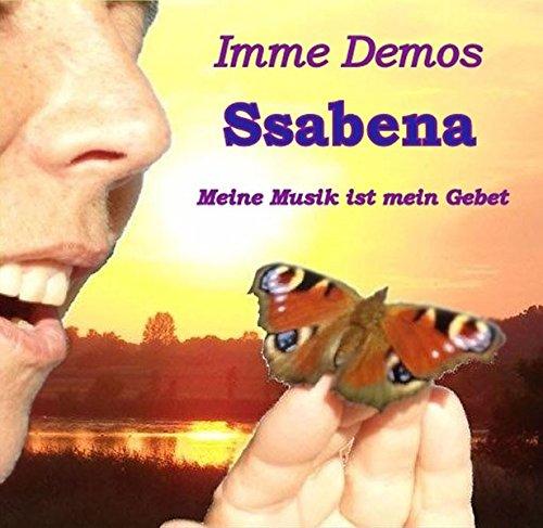 Ssabena, Musik-CD, Meine Musik ist mein Gebet