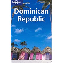 Dominican Republic (Lonely Planet Country Guides)