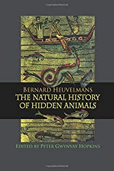 Natural History Of Hidden Animals