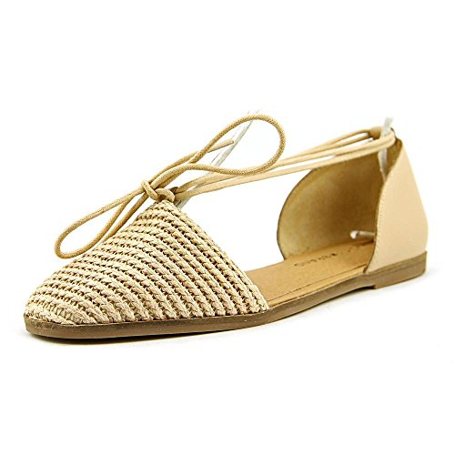 Lucky Brand Nanelia 2 Synthétique Mocassin Cabo