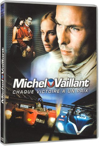 Michel Vaillant (Édition simple) [FR Import]