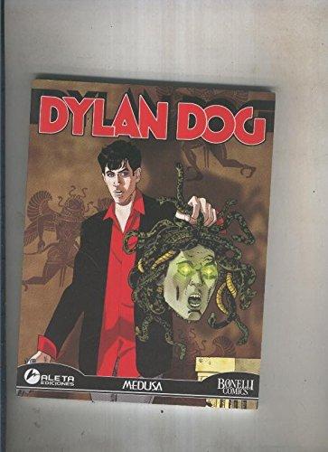 Dylan dog numero numero 009