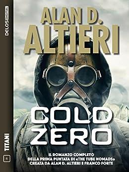 Cold Zero (Titani) di [Alan D. Altieri]